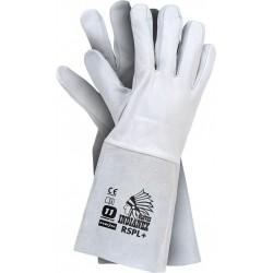 Rękawice spawalnicze skórzane Indianex Gloves RSPL+ r.11