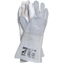 Rękawice spawalnicze Indianex Gloves RSPLLUX WJS r. 11