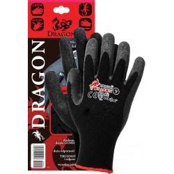Rękawice ochronne REIS DRAGON BB r. 8 - 11