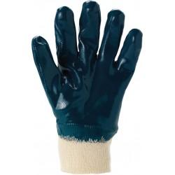 Rękawice ochronne antystatyczne RAHYCRON27-600 G r. 8 - 10