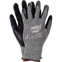 Rękawice ochronne antystatyczne Ansell RAHYFLEX11-801 r. 6 - 10