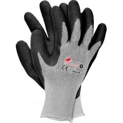 Rękawice ochronne z dzianiny REIS DRAGON RDR SB r. 7 - 11
