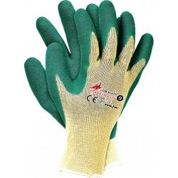 Rękawice ochronne z dzianiny REIS DRAGON RDR BB r. 7 - 11