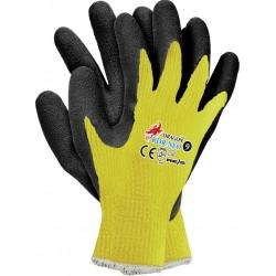 Rękawice ochronne REIS DRAGON RDR-NEO YB r. 7 - 11