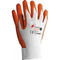 Rękawice ochronne Mandarin DRAGON RLAFO WP r. 7 - 10