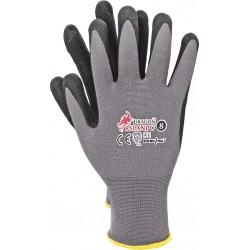 Rękawice ochronne REIS DRAGON RSPANPU SB rozmiar 7 - 10.