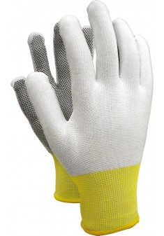 Rękawice ochronne z mikronakropieniem RTENA WB r. 6 - 10