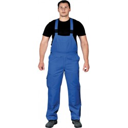 Spodnie ogrodniczki Leber Hollman LH-BISTER r. 48 - 62