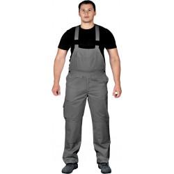 Spodnie ogrodniczki Leber Hollman LH-BISTER r. 25 - 110