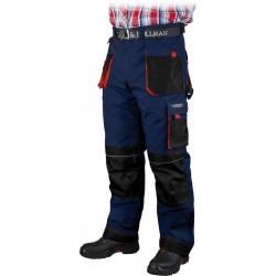Spodnie ocieplane do pasa Leber Hollman Formen LH-FMNW-T GBC r. M - 3XL