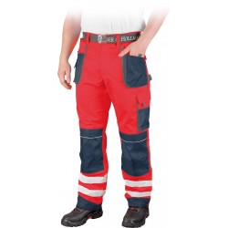 Spodnie ochronne do pasa Leber & Hollman FORMEN LH-FMNX-T CGS r. 46 - 62
