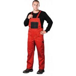 Spodnie ochronne ogrodniczki REIS Multi Master MMS CB r. 46 - 62
