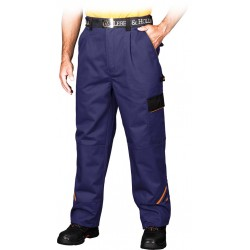 Spodnie robocze do pasa REIS PRO MASTER NBP r. 46 - 60