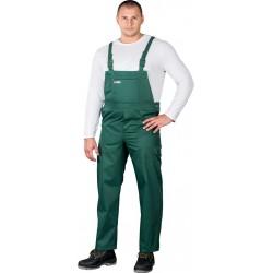 Spodnie robocze ogrodniczki REIS Master SMZ r. 48 - 62