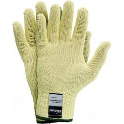 Rękawice ochronne dziane Kevlar RJ-KEVLAR Y r. 8 - 10