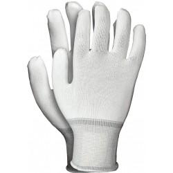 Rękawice ochronne z nylonu RNYLONEX W r. 7 - 10
