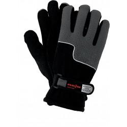 Rękawice ochronne ocieplane polar RPOLTRIP BS r. 10