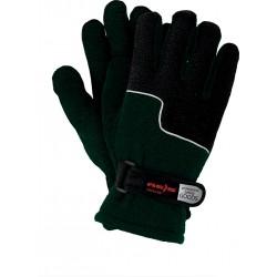 Rękawice ochronne ocieplane polar RPOLTRIP ZB r. 10