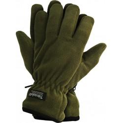 Rękawice ochronne polar z wkładką Thinsulate RTHINSULPOL O r. 10