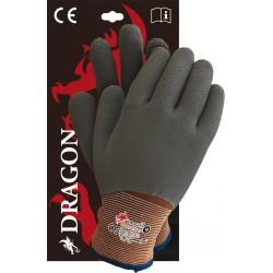 Rękawice ocieplane ochronne WINFULL3 BRS r. 7- 10