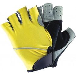 Rękawiczki sportowe bez końcówek na palcach RK3-FIN r. L