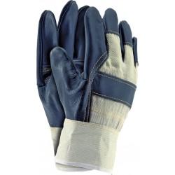 Rękawice ochronne wzmacniane RL BECK r. 10