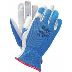 Rękawice ochronne damskie RLTOPER-LADY NW r. 5 - 9
