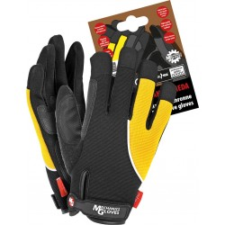 Rękawice ochronne REIS Mechanics Gloves RMC-ANDROMEDA BY r. L