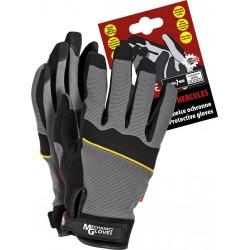 Rękawice ochronne REIS Mechanics Gloves RMC-HERCULES SB r. L
