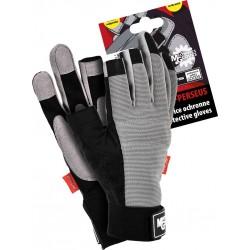 Rękawice ochronne Mechanics Gloves RMC-PERSUS SB