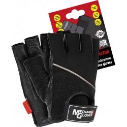 Rękawice ochronne bez końcówek na palcach RMC-PICTOR BS