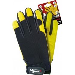 Rękawice do prac mechanicznych RMECH BY