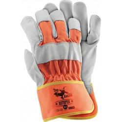 Rękawice ochronne REIS RSTOPER PW r. 10,5
