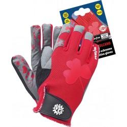 Rękawiczki ochronne REIS Machanics Gloves RVOLCANO CSB