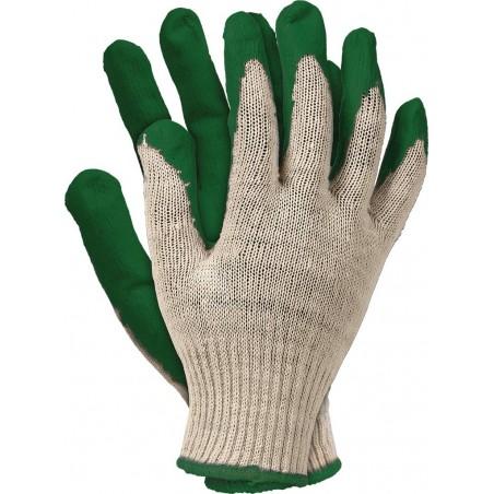 Rękawice ochronne Wampirki REIS RU Z r. 9