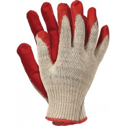 Rękawice ochronne Wampirki REIS RU C r. 9