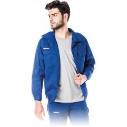 Bluza ochronna REIS MASTER BM N niebieska r. M - 3XL