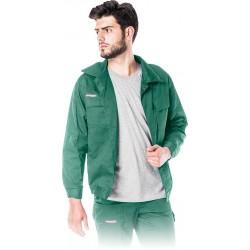 Bluza ochronna REIS MASTER BM Z zielona r. M - 3XL