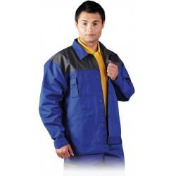 Bluza ochronna Leber & Hollman LH-MELTER NS 100% bawełna r. M - XXXL