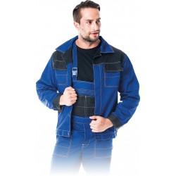 Bluza ochronna Multi Master Reis MMB niebiesko-czarna r. M - 3XL