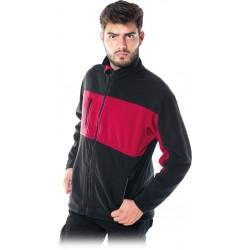 Bluza z polaru ochronna REIS POLAR-DOBLE CB r. M - 3XL