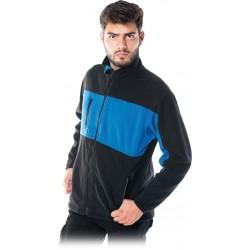 Bluza z polaru ochronna REIS POLAR-DOBLE NB r. M - 3XL