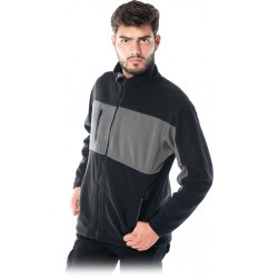 Bluza z polaru ochronna REIS POLAR-DOBLE CB rozmiar M - 3XL