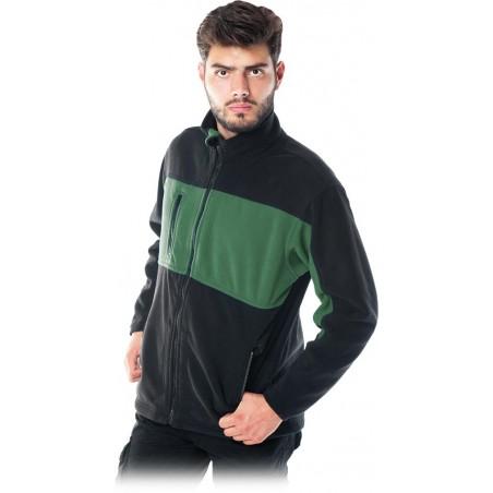 Bluza z polaru ochronna REIS POLAR-DOBLE ZB r. M - 3XL