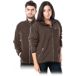 Bluza ochronna polarowa REIS POLAR-HONEY BR r. XXS - 6XL