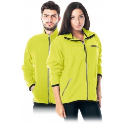 Bluza ochronna polarowa REIS POLAR-HONEY SE r. XXS - 6XL