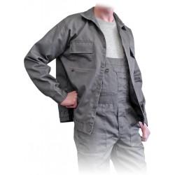 Bluza robocza REIS YES-J S szara r. M - 3XL