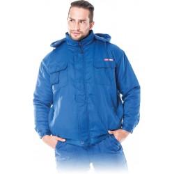Kurtka zimowa MASTER KMO-PLUS N niebieska r. M - 3XL