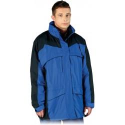 Kurtka zimowa ocieplana REIS WIN-BLUE r. M - 3XL