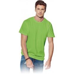 T-shirt męski Stedman ST2000 KIW zielony kiwi r. S - 3XL
